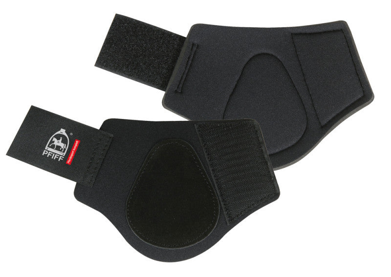 Miniature Pony Tendon Boots.