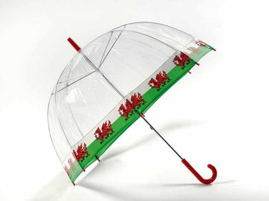 Welsh Design Umbrella