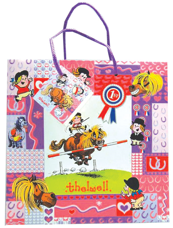 Thelwell Gift Bag