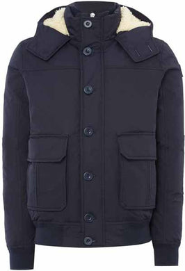 Puffa Men's Moore Coat