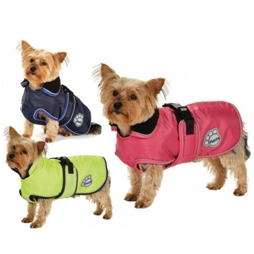 Deluxe WP Masta Dog Coat