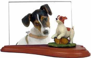 Terrier Photo Stand