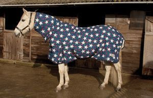Rhinegold Dakota Full Neck Stable Quilt