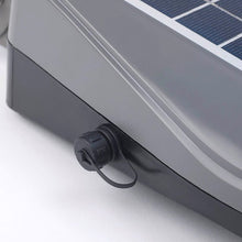 SolarMate Supercharger Solar Panel
