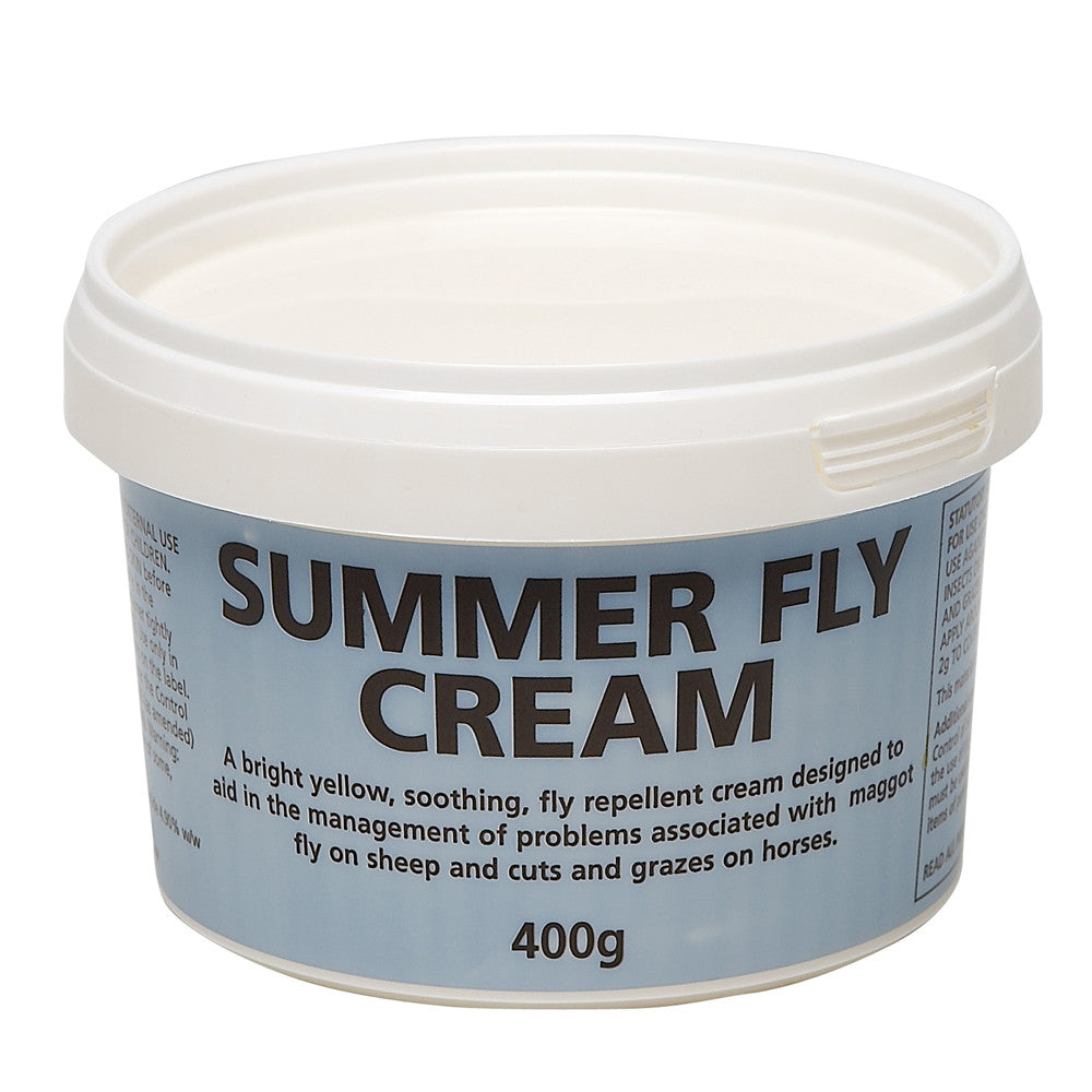 Summer Fly Cream