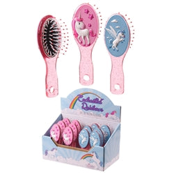 Fun Unicorn Hairbrush