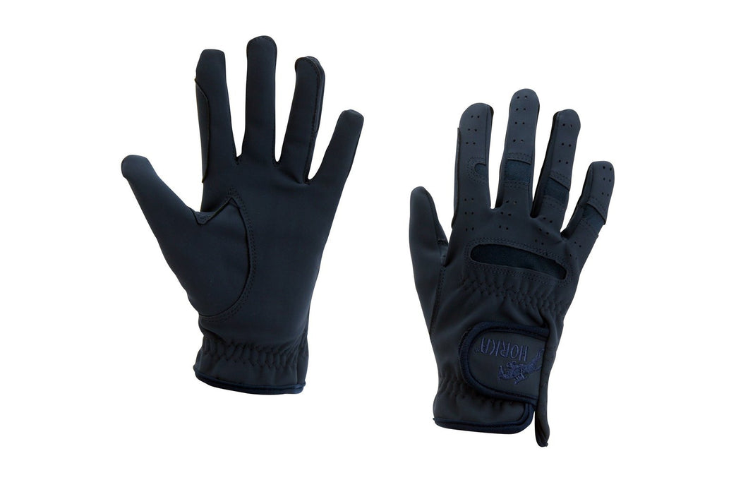 Domy suede gloves