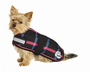 Masta Waterproof Nylon Dog Coat