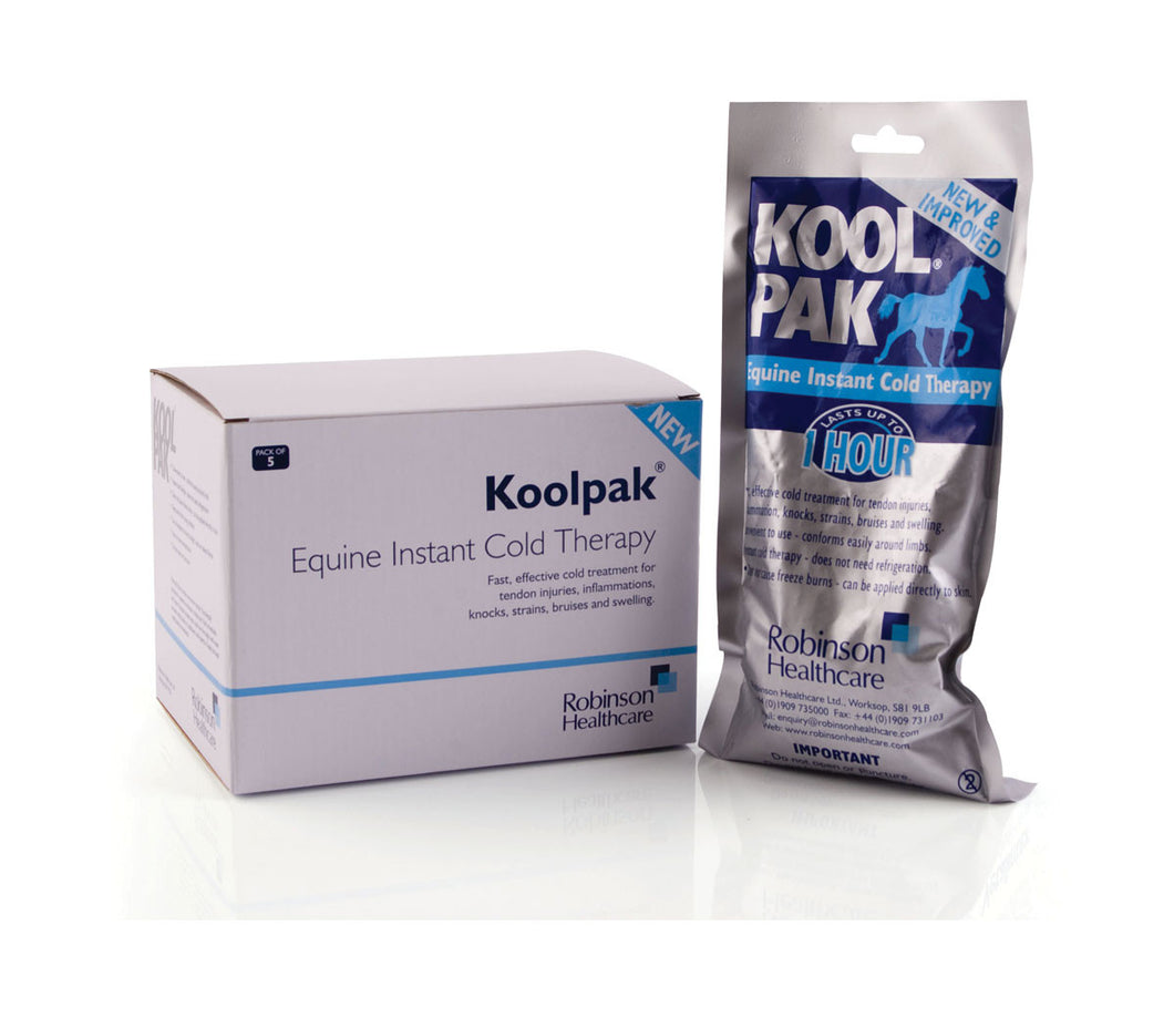 Robinson Koolpak - Pack of 5