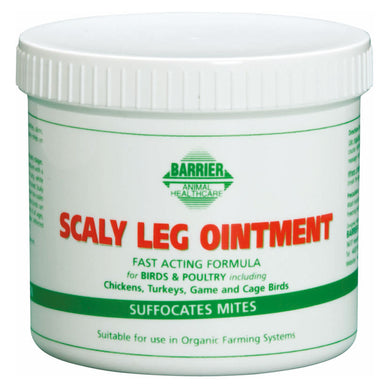 Scaly Leg Ointment