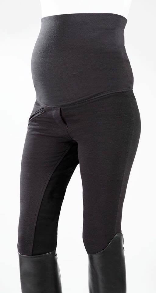 Pregnancy Breeches