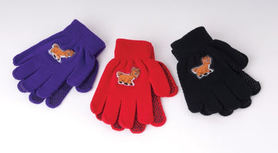 Harlequin Childrens Magic Gloves