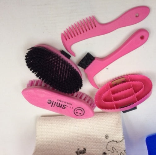 Haas Childrens Grooming Kit