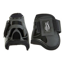 Fetlock Boots with Memory Foam Lining