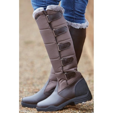Brogini Forte Winter Long Boots