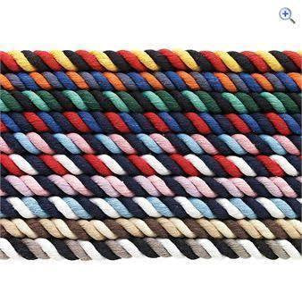 Cottage Craft Multi Coloured Lead Rope