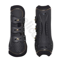 Ceramic Memory Foam Tendon Boots