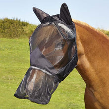 Turnout Fly Mask