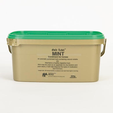 Mint Condiment