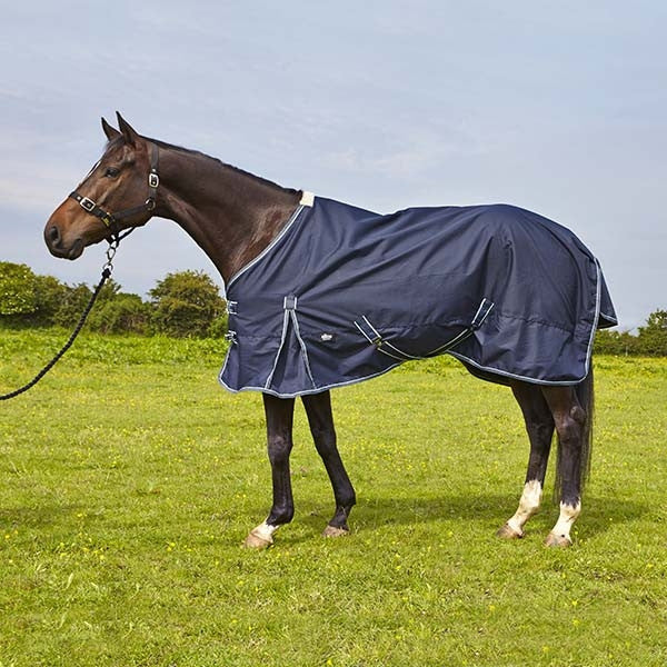 Elico Abberley Turnout Rug (No Filling)