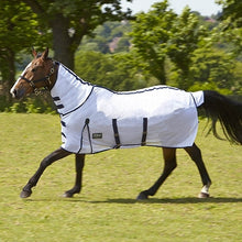 Mendip Combo Fly Rug