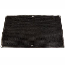 Rubber Scratching Wall/Post Mat