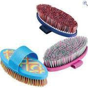 DM Small Body Brush