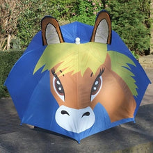 Childrens Umbrella (with Flashing Light)
