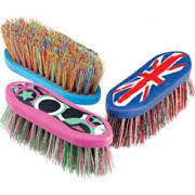 DM Small Dandy Brush