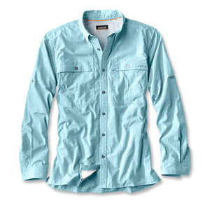 Open Air Caster LS - Coastal Blue