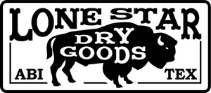 Dry Goods Stickers