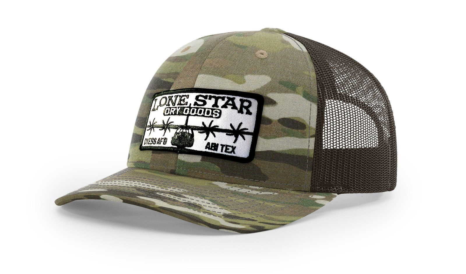 C130 Patch Hat – Lone Star Dry Goods