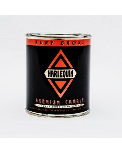 Fury Bros - Harlequin Candle
