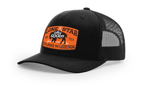 Outlaws & Legends Collaboration Hats