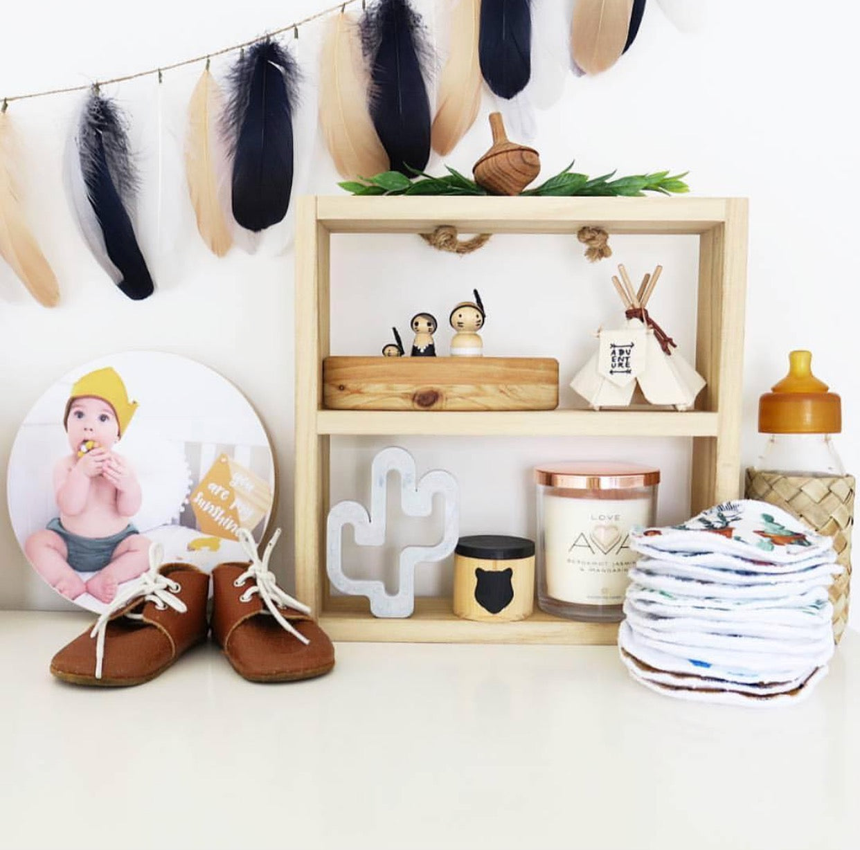 Organic Baby Gifts  Make A Thoughtful Addition To Any Nursery