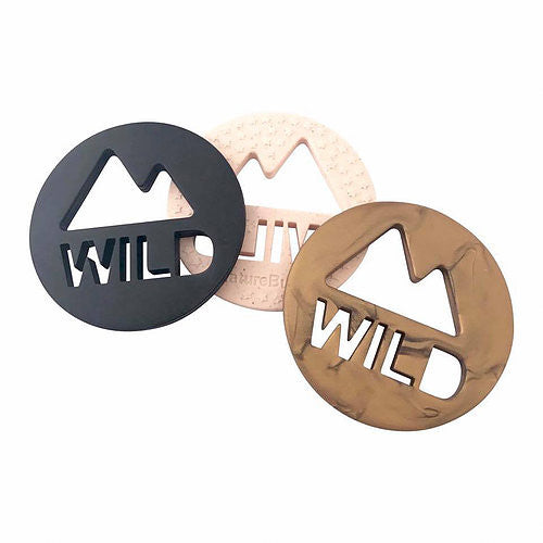 Nature Bubz Wild Teether