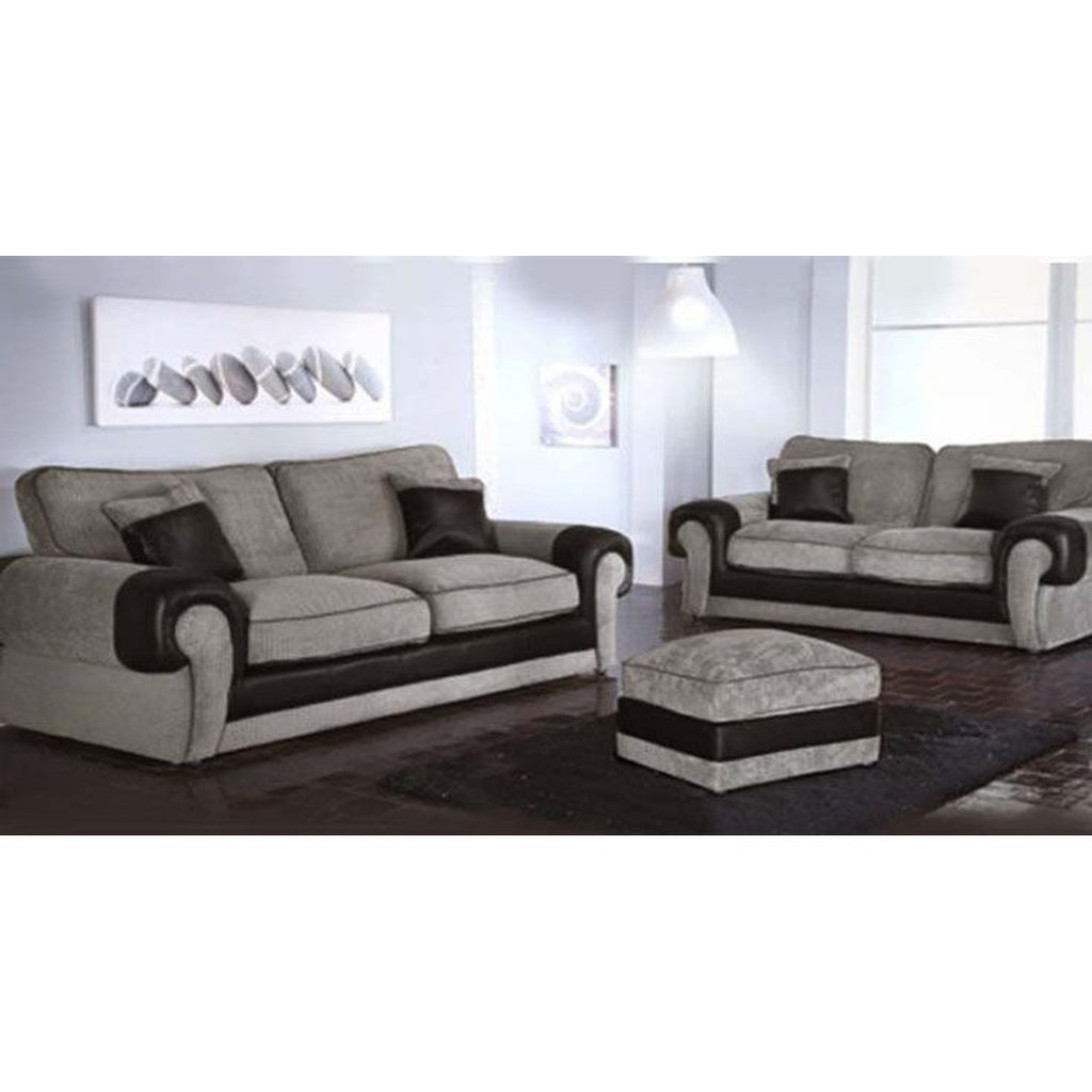 Cheap fabric sofa suites uk for Affordable furniture uk