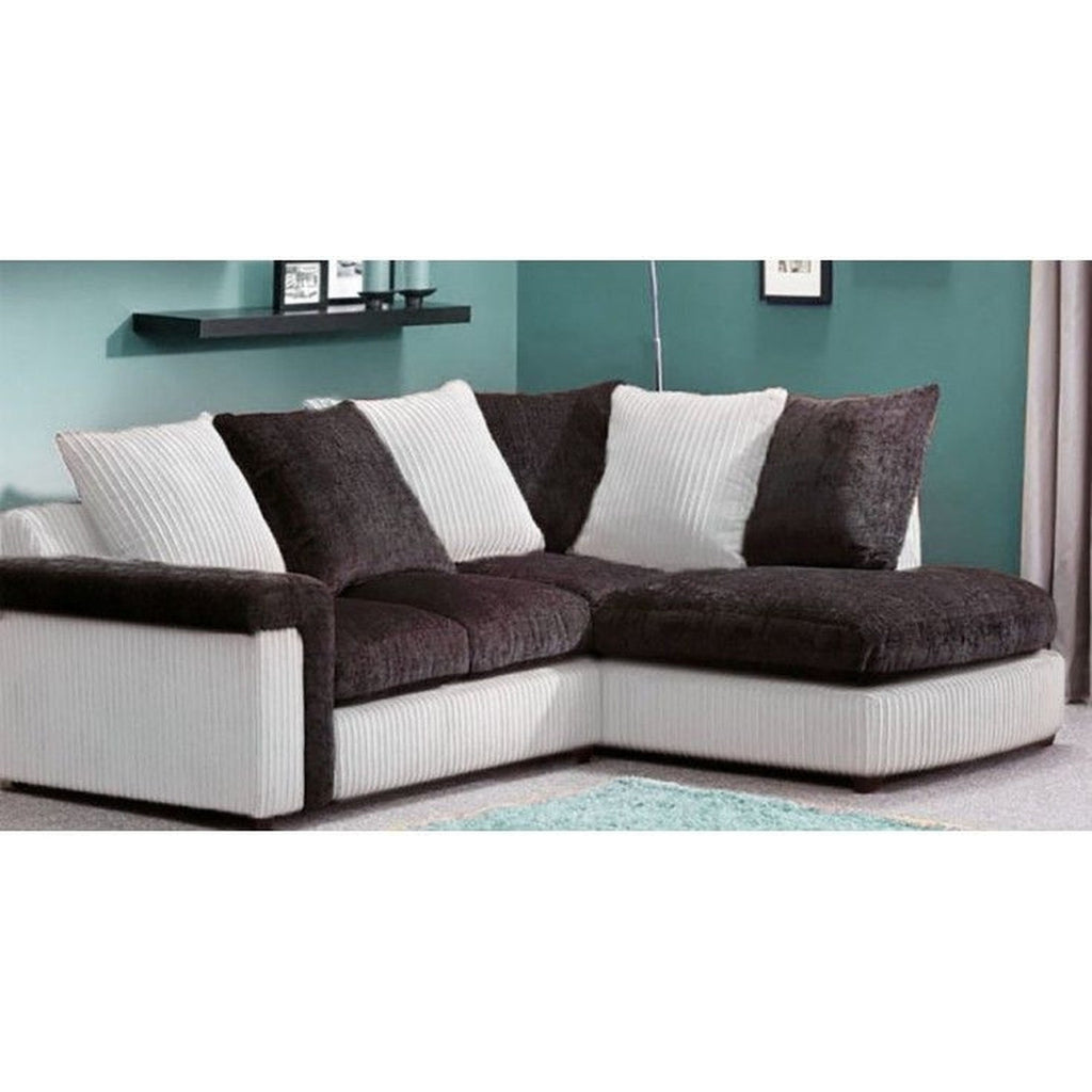 Cheap fabric corner sofa uk mjob blog for Affordable furniture uk