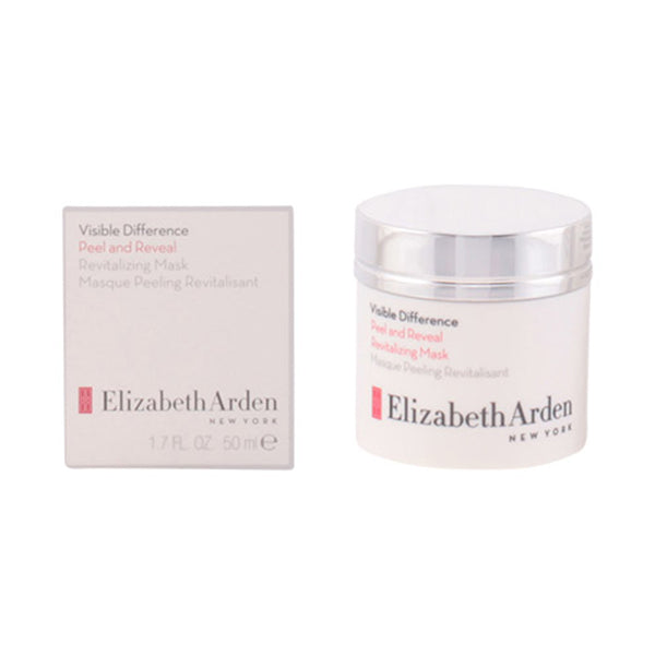 Revitalising Mask Visible Difference Elizabeth Arden