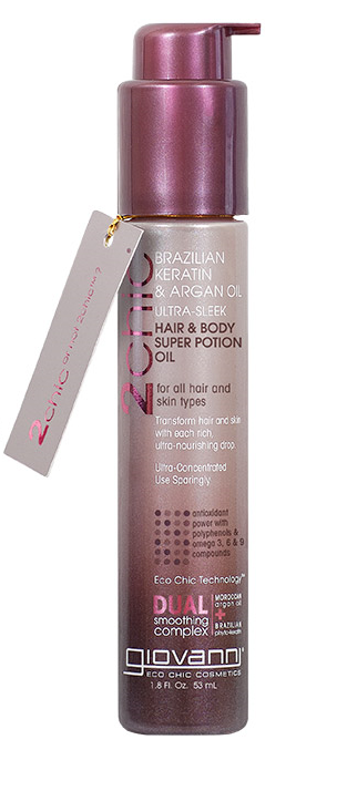 2chic ArganOil Super Potion