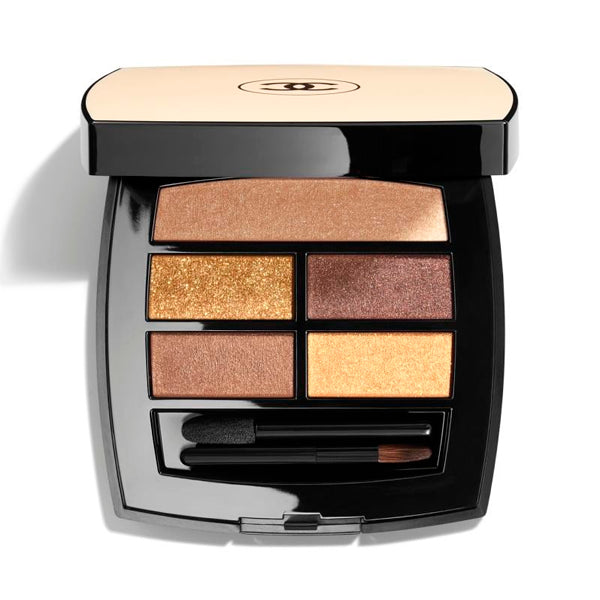 Eye Shadow Palette Les Beiges Chanel