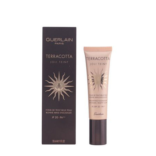 Fluid Make-up Terracota Guerlain
