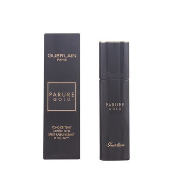 Fluid Foundation Make-up Parure Gold Guerlain