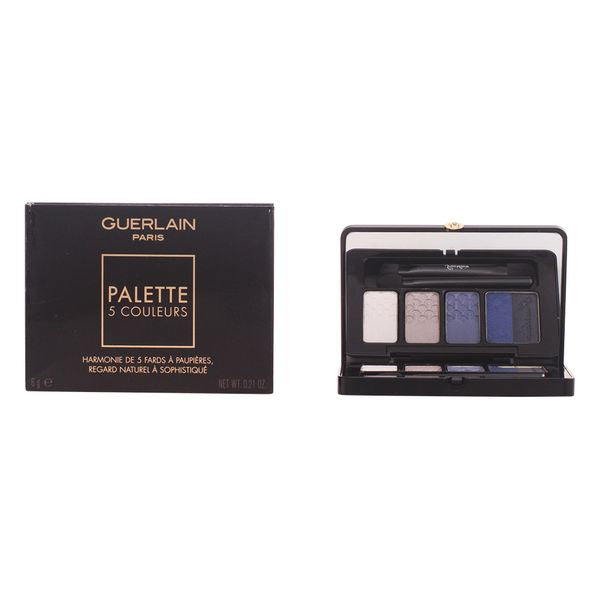 Eye Shadow Palette Guerlain