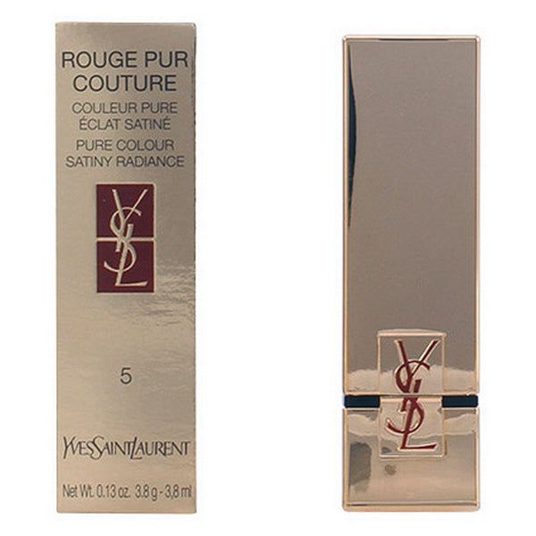 Lipstick Rouge Pur Couture Yves Saint Laurent