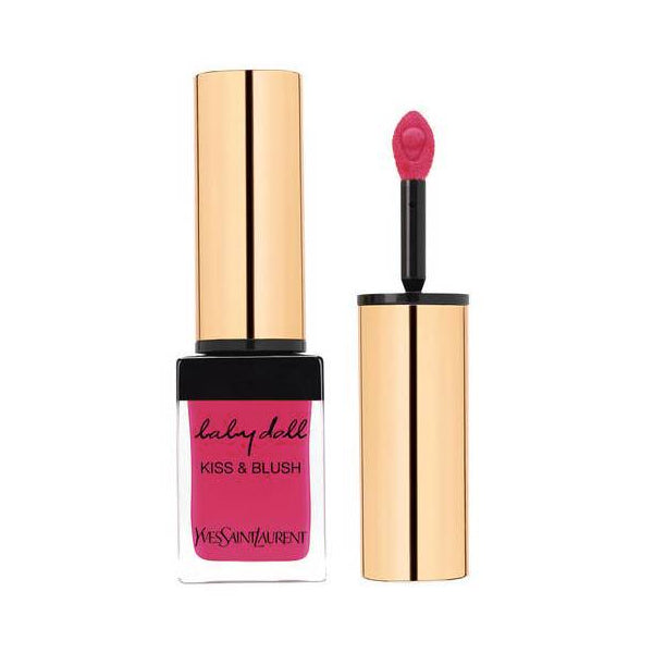 Lipstick Baby Doll Kiss&blush Yves Saint Laurent