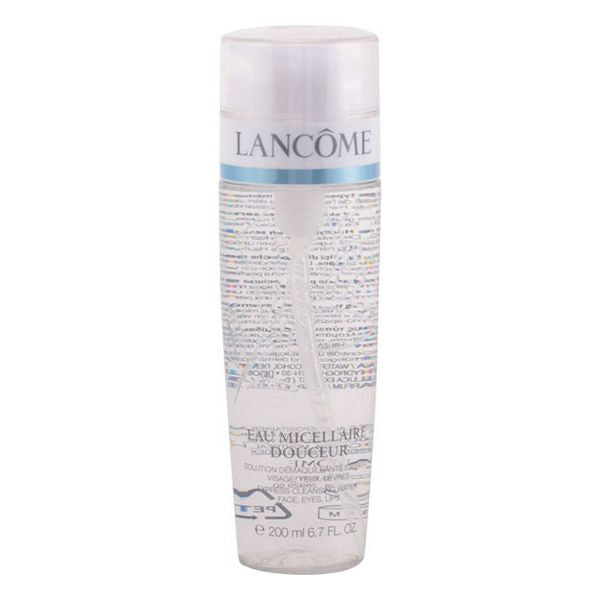 Make Up Remover Douceur Lancome