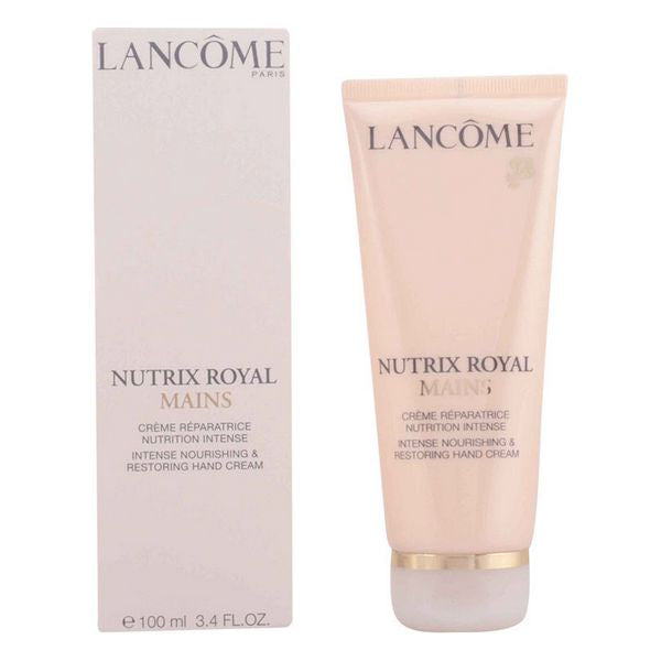 Hand Cream Nutrix Royal Lancome