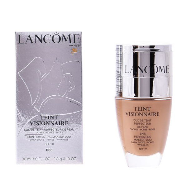 Fluid Foundation Make-up Teint Visionnarie Lancôme
