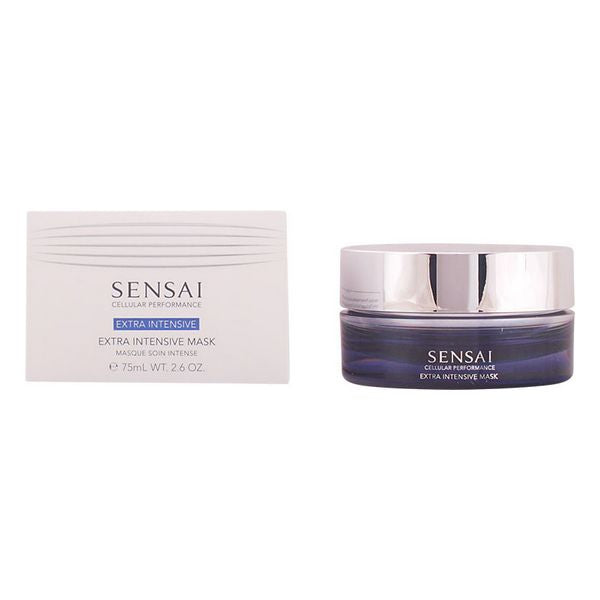 Hydrating Mask Sensai Cellular Performance Kanebo